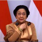 Megawati Menangis Jokowi Dihina sebagai Kodok: Beliau Sampai Kurus Mikir Rakyat