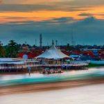 Kemenparekraf Kucurkan Rp 60 Miliar untuk Pulihkan Pariwisata