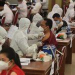 Komnas KIPI: Ada 229 Laporan Serius dan 10.627 Non-Serius usai Vaksinasi