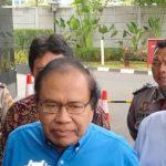 Rizal Sentil Jokowi: Bukan Fokus Cari Solusi, Tapi Sibuk Ciptakan Masalah