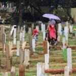 Meski Kasus Harian Turun, Angka Kematian Akibat Covid-19 Masih Tinggi