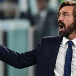 Juventus vs Torino: Pirlo Tegang Tatap Derby Della Mole Sebagai Pelatih