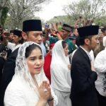 Annisa Pohan Istri Ketua Partai Demokrat AHY Positif Covid-19