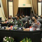 PPKM Mikro, TNI-Polri Bentuk 13.175 Posko Covid-19 di 7 Provinsi