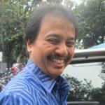 Eks Menteri Berinisial RS Kabur Usai Nabrak, Netizen: Roy Suryo?