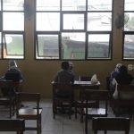 Pilihan Terpopuler News Lifestyle Indeks Daftar 20 Daerah Zona Merah COVID-19, Kawasan Jakarta Parah Banget