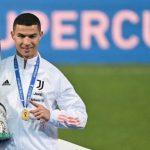 Lampaui Bican, Cristiano Ronaldo Jadi Pencetak Gol Terbanyak Sepanjang Masa