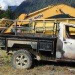 Memanas! Kelompok Bersenjata Bakar Kamp Perusahaan di Puncak Papua