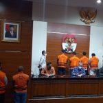 Kronologi 10 Anggota DPRD Muara Enim Bersekongkol Terima Suap Proyek PUPR Buat Nyaleg