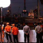 Update, RS Polri Terima 310 Kantong Jenazah Korban Sriwijaya Air