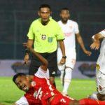 PSM Makassar Incar Kemenangan Lawan Borneo FC di Laga Pamungkas