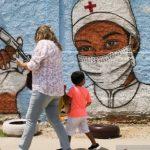 Covid-19 di Brazil Tembus 14,7 Juta Orang dan 406 Ribu Pasien Meninggal