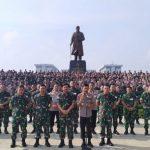 Panglima TNI Ingatkan Seluruh Hakim Militer Jaga Kehormatan