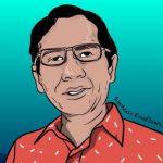 Mahfud MD Dicap Menggampangkan Persoalan, Sebut Jokowi Happy soal Moeldoko