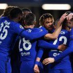 Chelsea Vs Man City: Menang 1-0, The Blues Melaju ke Final Piala FA