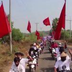510 Demonstran Dibunuh, 3 Kelompok Gerilyawan Gabung Lawan Junta Myanmar