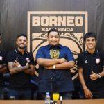 Kerja Sama dengan Klub Eropa, Borneo FC Coba Gali Potensi
