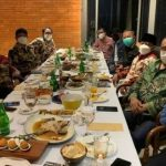 Elit Parpol Pendukung Nongkrong, Pengamat: Merugikan Jokowi