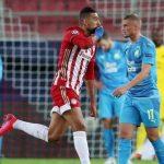 Liga Champions: Gol Injury Time Bawa Olympiakos Atasi Marseille 1-0