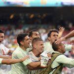 Daftar Tim dan Jadwal Perempat Final Euro 2021