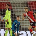 Hasil Liga Inggris: Southampton ke Puncak Klasemen Usai Tekuk Newcastle