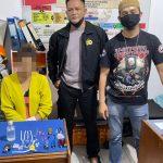 Kantongi Shabu, Hen dan SA Ditangkap Unit Reskrim Posek Benua Kayong