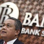 Bos BI Soroti Leletnya Bank Daerah dan Swasta Turunkan Suku Bunga Kredit