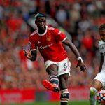 Fans Manchester United Diminta Bujuk Paul Pogba Perpanjang Kontrak