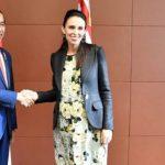 Warga Australia Lebih Percaya Jacinda daripada Jokowi Atasi Masalah Global