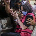 Putri Eks Dirjen Imigrasi Ronny Sompie Terima Transferan Uang dari Pinangki