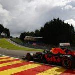 Hasil FP2 F1 GP Belgia: Diwarnai Kecelakaan, Verstappen Jadi yang Tercepat
