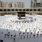 Penyelenggaraan Ibadah Umrah Masih Ditutup