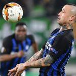 Inter Milan Akhiri Kontrak Pemain Belgia Berdarah Indonesia, Radja Nainggolan