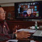 Rapat Kerja Komisi II DPR RI Bersama Menpan-RB dab BKN