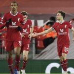 Usai Libas Leicester City, Liverpool Pecahkan Rekor Ini