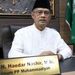 Muhammadiyah Tetapkan Idulfitri 1442 H Hari Kamis 13 Mei 2021