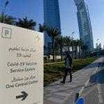 Rumor Pariwisata Vaksin di Dubai Tidak Berdasar