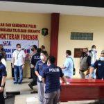 Jadi Korban Sriwijaya Air, Jenazah Eks Ketua HMI Diserahkan ke Keluarga