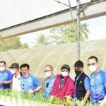 Kementan-Kemenkop Gandeng IPB Wujudkan Korporatisasi Sektor Pertanian