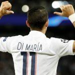 Kontrak Angel Di Maria Segera Berakhir di PSG, Tottenham Mulai Bergerak