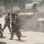 Taliban Kuasai Kabul, Presiden Afghanistan Ashraf Ghani Angkat Kaki Bertolak ke Tajikistan
