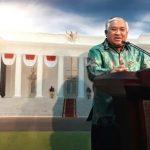 Din Syamsuddin Dilaporkan Terkait Radikal, Azyumardi Azra: Tidak Masuk Akal