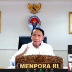 Menpora Amali Pastikan Persiapan PON XX Papua Berjalan Baik