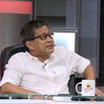 Debat Panas! Haji Batal, Rocky Gerung ke DPR Bahas Rasa Bersalah Arab Kepada Habib Rizieq