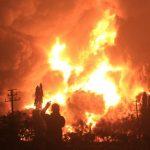 Fakta-fakta Pertamina Indramayu Meledak, Penyebab Ledakan, Hingga Kerugian