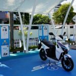 BPPT Fokus Bangun Purwarupa Stasiun Pengisian Baterai Kendaraan Listrik