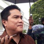 Erick Thohir Bentuk Holding Ultra Mikro, Bagaimana Nasib Pegawai?