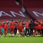 Sudah Kunci Gelar, Bayern Munich Pesta Enam Gol ke Gawang Gladbach