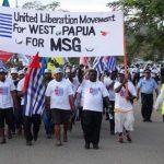 ULMWP Deklarasikan Pemerintahan Sementara, DPR: Papua Tetap NKRI