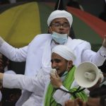 Politisi PDIP Mau Temui Kapolda Metro, Minta Kasus Habib Rizieq Dilanjutkan